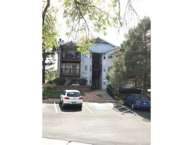 17630 E Loyola Drive 1812R, Aurora, CO 80013 (MLS #7313027) :: 8z Real Estate