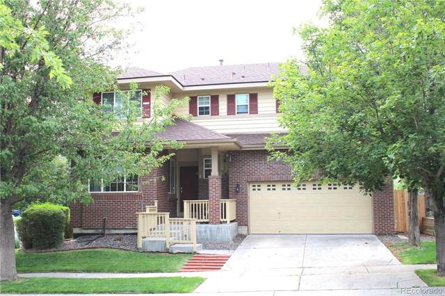16088 E 97th Way, Commerce City, CO 80022 (MLS #7313236) :: Neuhaus Real Estate, Inc.