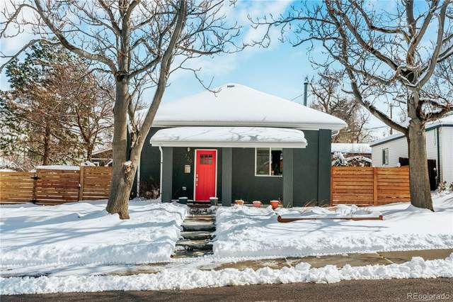 720 Newton Street, Denver, CO 80204 (#7313255) :: Hudson Stonegate Team