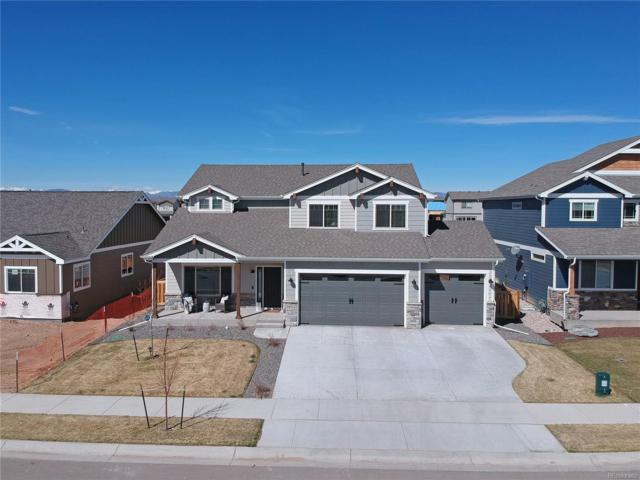 5411 Long Drive, Timnath, CO 80547 (#7313457) :: The Healey Group