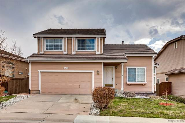 5079 Ashbrook Circle, Highlands Ranch, CO 80130 (#7314078) :: Re/Max Structure