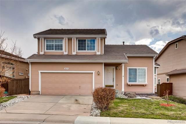 5079 Ashbrook Circle, Highlands Ranch, CO 80130 (#7314078) :: HomeSmart Realty Group
