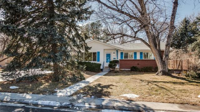 2113 Creighton Drive, Golden, CO 80401 (#7314136) :: The City and Mountains Group