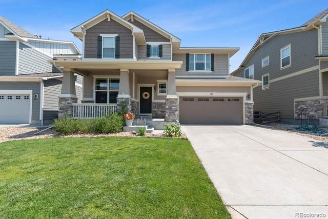61 Ferris Lane, Erie, CO 80516 (#7314197) :: The DeGrood Team