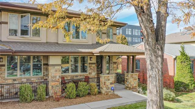 1929 S Columbine Street, Denver, CO 80210 (#7314273) :: Berkshire Hathaway HomeServices Innovative Real Estate