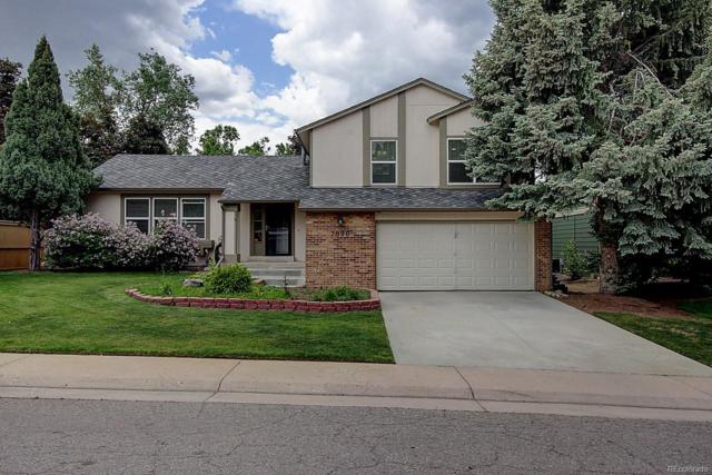 7896 E Kettle Avenue, Centennial, CO 80112 (MLS #7314798) :: Bliss Realty Group