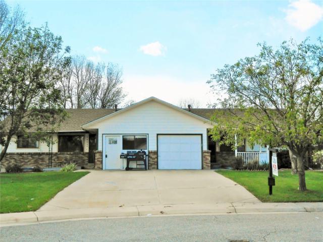 6065 Otis Street, Arvada, CO 80003 (MLS #7315358) :: 8z Real Estate