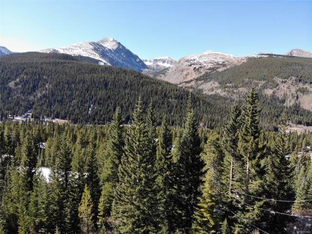 121 Red Fox Court, Breckenridge, CO 80424 (#7315485) :: The Dixon Group