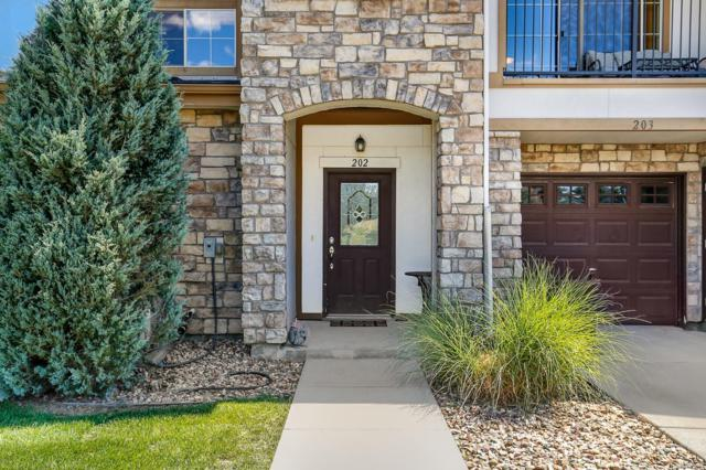 11394 Xavier Drive #202, Westminster, CO 80031 (#7315503) :: My Home Team