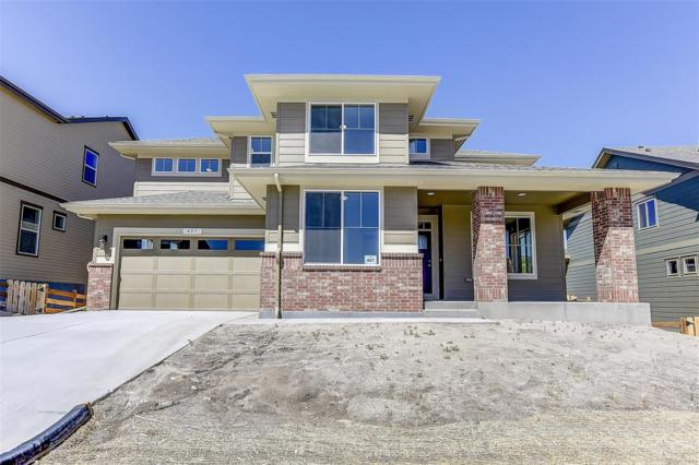 427 Sage Grouse Circle, Castle Rock, CO 80109 (#7315507) :: Colorado Home Finder Realty