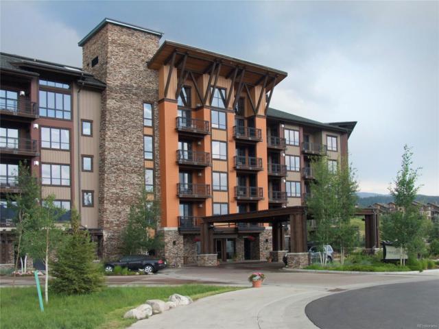 1175 Bangtail Way #5109, Steamboat Springs, CO 80487 (#7315574) :: Bring Home Denver