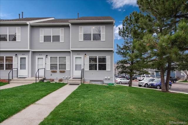 2072 Oakcrest Circle, Castle Rock, CO 80104 (MLS #7315609) :: 8z Real Estate