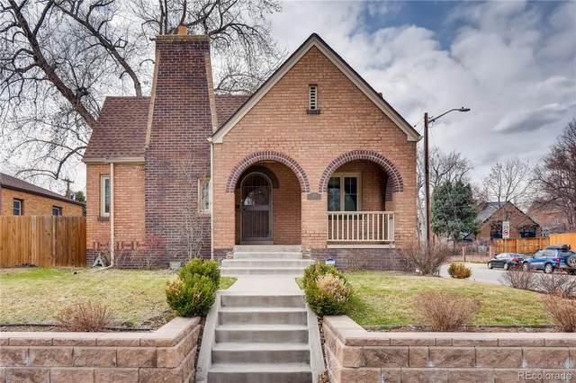 501 S University Boulevard, Denver, CO 80209 (#7315893) :: Wisdom Real Estate