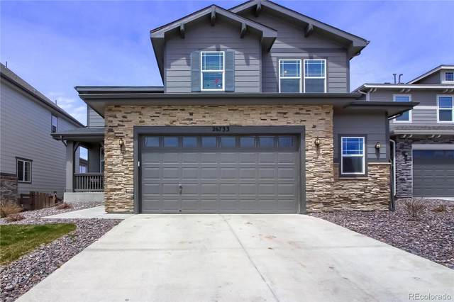 26733 E Indore Avenue, Aurora, CO 80016 (#7315910) :: The Artisan Group at Keller Williams Premier Realty