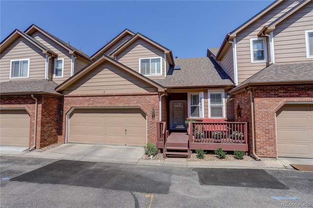 7500 W Coal Mine Avenue F, Littleton, CO 80123 (#7315925) :: Compass Colorado Realty