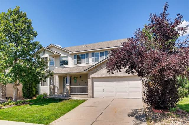 22531 E Belleview Place, Aurora, CO 80015 (#7316517) :: The Gilbert Group