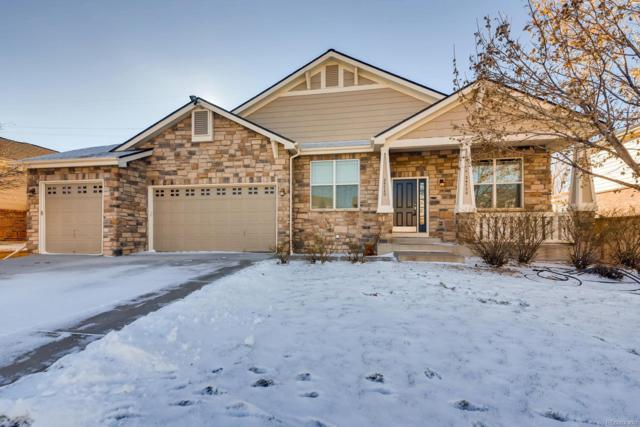 24720 E Berry Place, Aurora, CO 80016 (#7316521) :: Sellstate Realty Pros