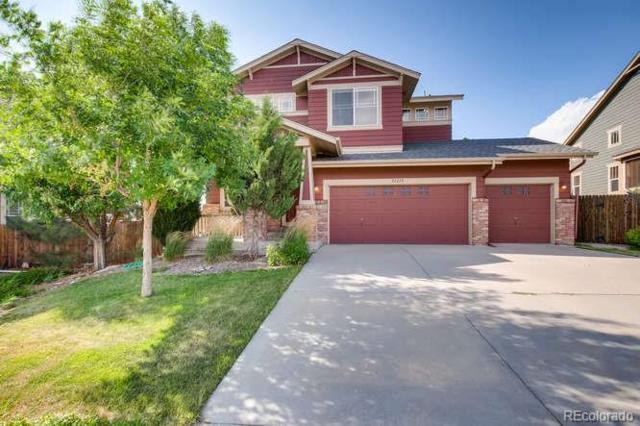 21219 E Oxford Avenue, Aurora, CO 80013 (MLS #7316593) :: 8z Real Estate