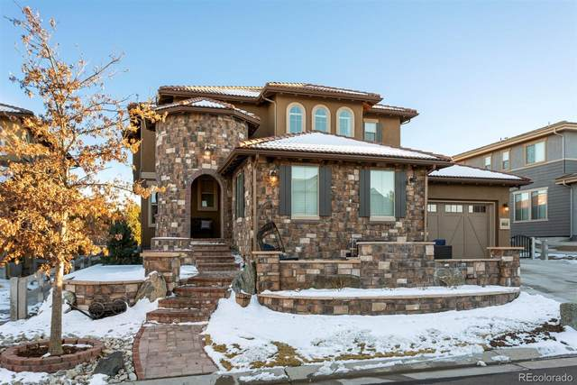112 Sandalwood Way, Highlands Ranch, CO 80126 (MLS #7316835) :: 8z Real Estate