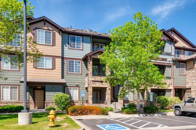 5255 Memphis Street #319, Denver, CO 80239 (#7317173) :: Sellstate Realty Pros