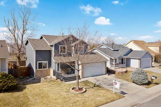 13557 Quivas Street, Westminster, CO 80234 (#7317249) :: The Dixon Group