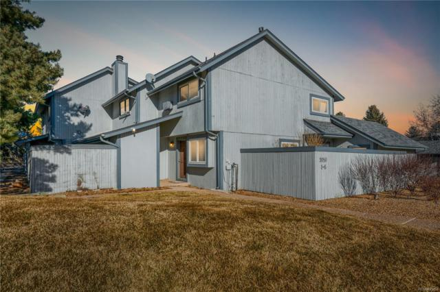 3050 W Stuart Street #4, Fort Collins, CO 80526 (#7317443) :: The Heyl Group at Keller Williams