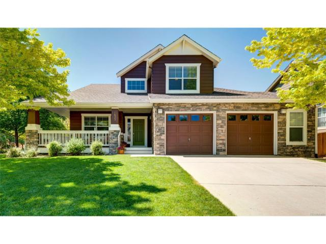 1623 Prairie Song Place, Longmont, CO 80504 (MLS #7317457) :: 8z Real Estate