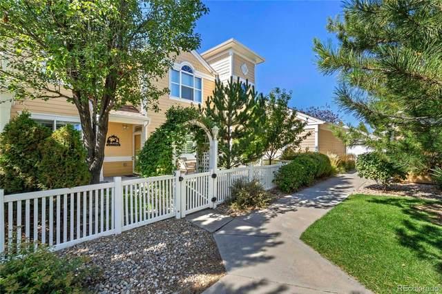 1977 Grays Peak Drive #103, Loveland, CO 80538 (MLS #7317497) :: 8z Real Estate