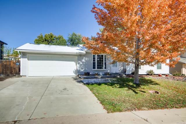 2481 E 98th Avenue, Thornton, CO 80229 (MLS #7317585) :: 8z Real Estate