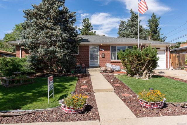 14035 E 26th Avenue, Aurora, CO 80011 (#7318009) :: The City and Mountains Group
