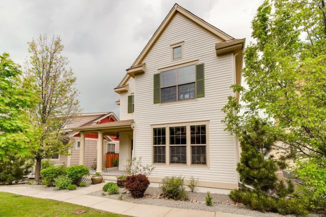 658 Homestead Street, Lafayette, CO 80026 (#7318097) :: James Crocker Team
