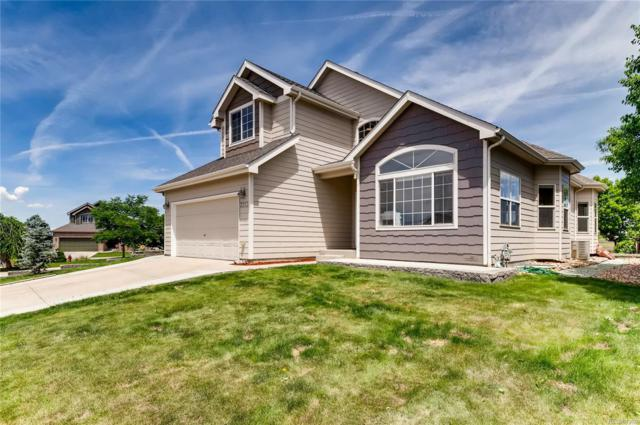 2213 Saddle Back Court, Fort Lupton, CO 80621 (#7318294) :: The Galo Garrido Group
