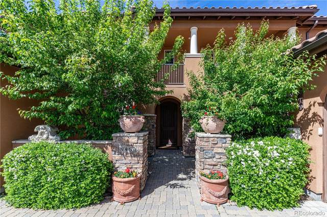 9461 Winding Hill Way, Lone Tree, CO 80124 (#7318615) :: The DeGrood Team