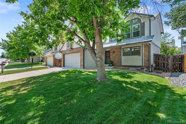 5745 S Jericho Way, Centennial, CO 80015 (#7318640) :: Berkshire Hathaway HomeServices Innovative Real Estate