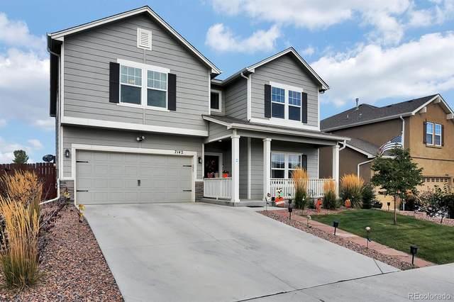 7142 Thorn Brush Way, Colorado Springs, CO 80923 (#7318847) :: iHomes Colorado