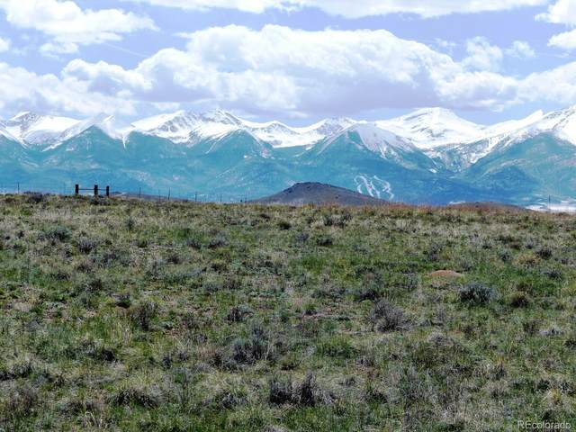 2936 Co Road 255, Westcliffe, CO 81252 (#7319675) :: The DeGrood Team