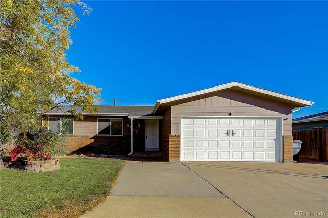 2917 W Harp Court, Greeley, CO 80634 (#7319977) :: The DeGrood Team