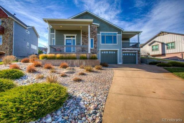 1772 Dolores River Court, Windsor, CO 80550 (#7320196) :: House Hunters Colorado