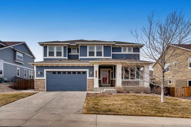 15177 St Paul Street, Thornton, CO 80602 (MLS #7320202) :: 8z Real Estate
