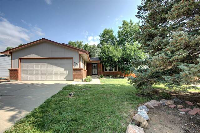 927 E Midway Boulevard, Broomfield, CO 80020 (#7320379) :: Berkshire Hathaway HomeServices Innovative Real Estate