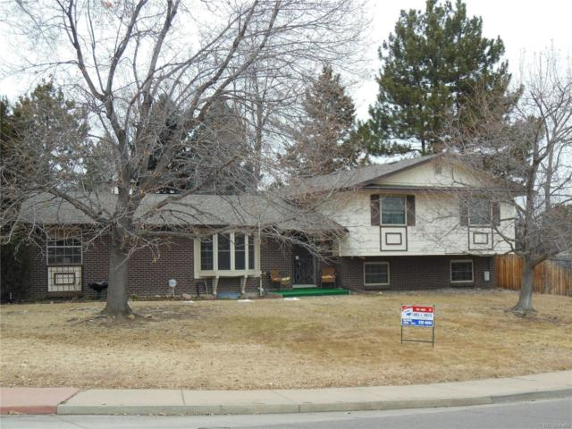 4803 W Radcliff Avenue, Denver, CO 80236 (#7320403) :: Hometrackr Denver