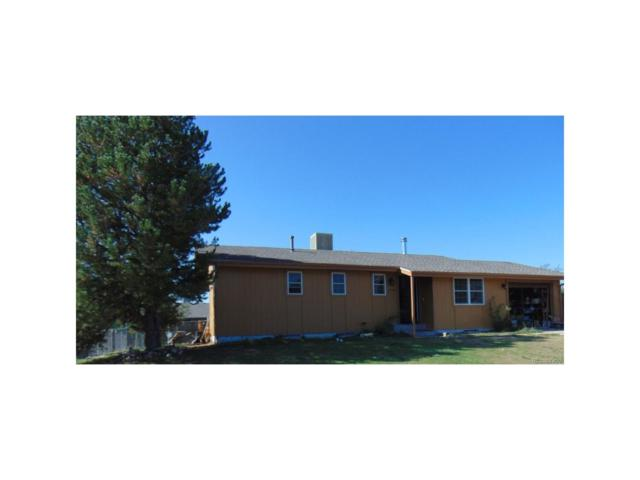 3550 W 130th Place, Broomfield, CO 80020 (#7320748) :: The Peak Properties Group