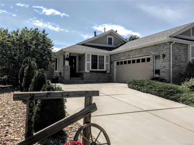 20362 E Bethany Place, Aurora, CO 80013 (MLS #7321147) :: 8z Real Estate