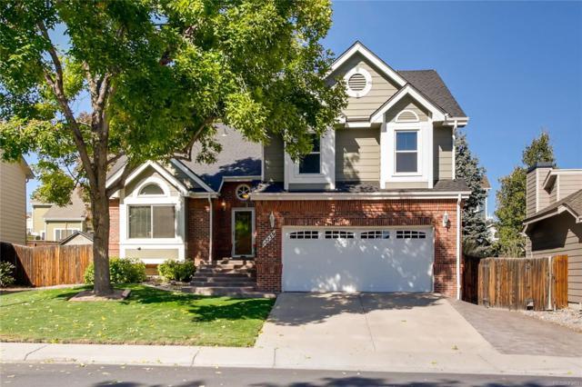 12739 W 84th Drive, Arvada, CO 80005 (#7321342) :: Wisdom Real Estate