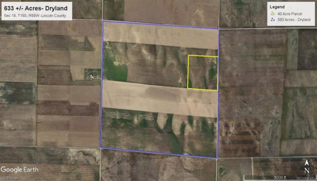40 Acres Sec 18 T15s R55w, Karval, CO 80823 (MLS #7321498) :: 8z Real Estate