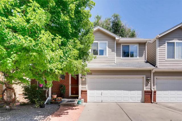 9564 E Iowa Circle, Denver, CO 80247 (#7321519) :: Compass Colorado Realty