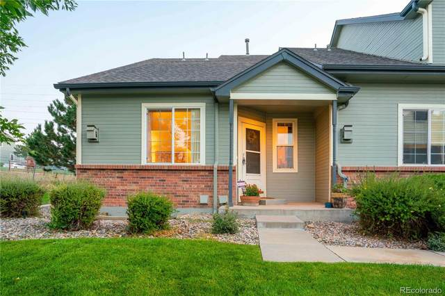 753 S Depew Street, Lakewood, CO 80226 (#7321530) :: Chateaux Realty Group