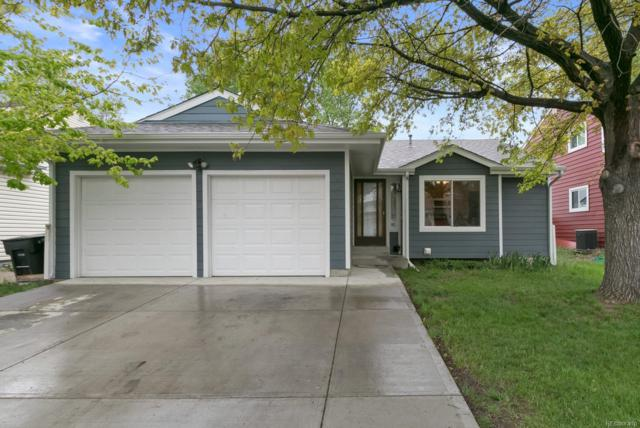 4132 E 126th Place, Thornton, CO 80241 (#7321632) :: The Healey Group