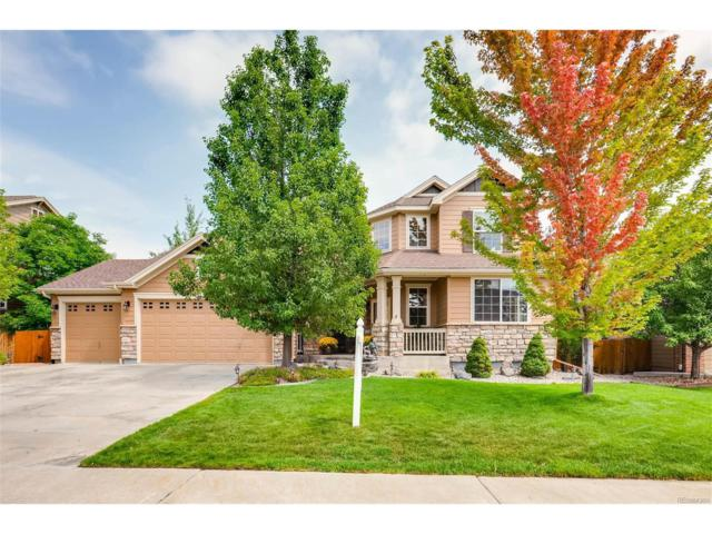 1201 Serene Drive, Erie, CO 80516 (MLS #7321697) :: 8z Real Estate