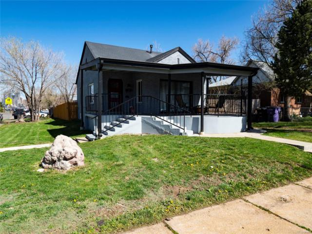 1746 Grove Street, Denver, CO 80204 (#7322122) :: The Gilbert Group